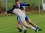 Reserve Championship 2014 - Clonoe V Errigal