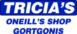 Tricia's - O'Neill's Shop Gortgonis